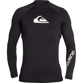 Quiksilver All Time LS Shirt Men black